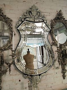 Mi espejito!!! Uau