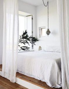 White+Bedroom