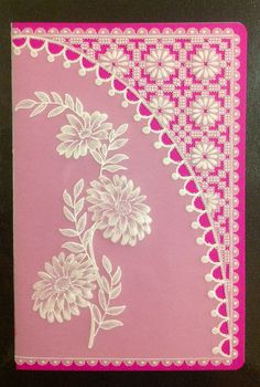 Free Parchment Craft Patterns | Share