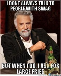 ROFL, this is funny Swagfags