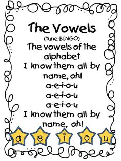 Go to http://wanelo.com/p/4824696/music-marketing-classroom to learn about making money from music - Vowel Poems...I might be able to this is in one of my lessons plan for my elementary music class