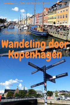 Kopenhagen te voet,