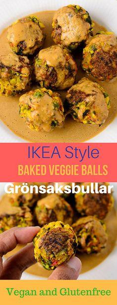 IKEA-veggie-balls-recipe- IKEA-swedish-vegan-meatballs-recipe-Grönsaksbullar-12