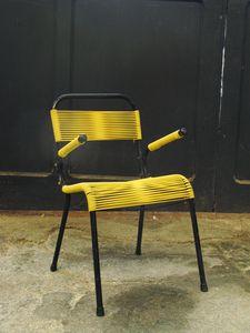 fauteuil scoubidou acapulco sentou studio. Black Bedroom Furniture Sets. Home Design Ideas