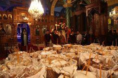 Ιερός Ναός Αποστόλου Φιλίππου Γραμματικούς Meat, Chicken, Painting, Food, Painting Art, Essen, Paintings, Meals, Painted Canvas