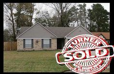ANOTHER ONE SOLD! Congradulations to our buyers and sellers! Thank you to Dara Senac for representing them.  Mandeville, Slidell, Madisonville, Covington, St Tammany Louisiana Real Estate Top Agent! Sell your home with our help! Turner Real Estate Group