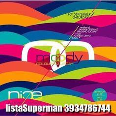 Sabato Nice #LISTASUPERMAN 3934786744