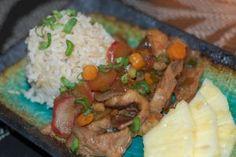Recipe: Farmers' Market Stir-Fry - 100 Days of Real Food