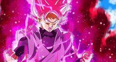 So I heard Black Goku is Zamasu with Goku's body... #rose #ssj #dragonballsuper #dbz #dragonballz #goku