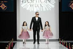 XI Estet Fashion Week Vittorio Raggi Александр Буйнов