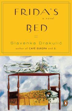 Frida's Bed by Slavenka Drakulic,http://www.amazon.com/dp/0143114158/ref=cm_sw_r_pi_dp_fngwsb0NT17PFD5Y