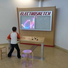 Electrosketch Exhibit, Acre, Discovery, Nyc, Social Media, Inspiration, Instagram, Biblical Inspiration, Social Networks