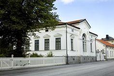 Malmska huset,Jakobstad,Finland