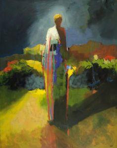Figure Painting, Figure Drawing, Pastel Artwork, Expressive Art, People Art, Portrait Art, Beautiful Paintings, Face Art, Oeuvre D'art