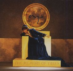 For Sale - Enya The Memory Of Trees UK  CD album (CDLP) - See this and 250,000 other rare & vintage vinyl records, singles, LPs & CDs at http://eil.com