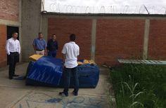. Concejales de la ciudad visitaron diferentes escenarios deportivos de Pereira, como el Parque del Café y la Villa Olímpica, esto, con el propósito de...