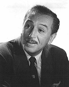 Walt Disney  (1901-1966)          Walt Disney was the famous creator of 'Disneyland'. He also created famous comic characters such as 'Mickey Mouse' and 'Donald Duck', which gained popularity in the entire world. Thus, 'Disneyland' in the state of California is his most memorable gift to the people of the world.