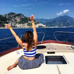 Capri day tour with sea living Capri Tour, Amalfi Coast, Day Tours, Bikinis, Swimwear, Sea, Bathing Suits, One Piece Swimsuits, Bikini