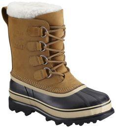 Sorel, suede boots, £92, matchesfashion.com