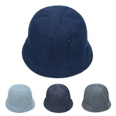 007abf638d5 Find More Hats  amp  Caps Information about Denim Baby Hat Summer Girl Boy Bucket  Hat