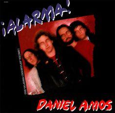 "Daniel Amos Alarma 12"" Vinyl LP Newpax 1981 Gatefold  * NEW * STILL SEALED *"