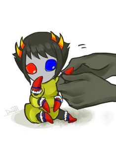 BABY SOLLUX IN SOCKS. THIS LITERALLY CANNOT GET ANY BETTER.