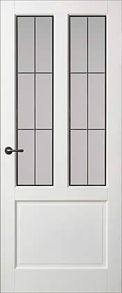 Skantrae Essence E040 GLD 30 Glas-in-lood binnendeuren