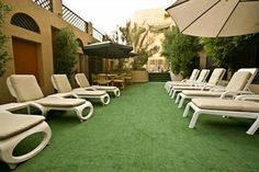 Arbian Court Yard & Spa - Located in the Old Dubai and Surrounded by city historical attractions.