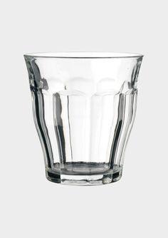 Duralex Picardie glasses