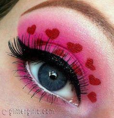 Valentines on Makeup Geek
