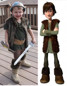 Diy halloween diy costumes how to make a viking costume homemade the costume shop vikings costume diyviking solutioingenieria Choice Image