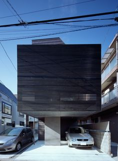 APOLLO Architects & Associates|BRUN