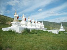 Countryside Adventures In Mongolia #travel #Nature #Checklist