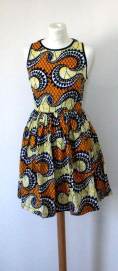 Openya Couture ~African fashion, Ankara, kitenge, African women dresses, African prints, Braids, Nigerian wedding, Ghanaian fashion, African wedding ~DKK