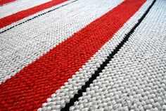 The supplier of finest custom handmade rugs. Woven only from the finest natural materials - These rugs are timeless through generations. Rag Rugs, Handmade Rugs, Weaving, Blanket, Pop, Crochet, Inspiration, Design, Rugs