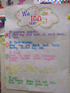 LittleCats Kindergarten: 100 Days of fun, friend and learning!