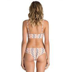 b11a5ac263 Billabong Surf Vibes Hawaii Bikini Bottom - Multi Swim Bottoms, Bikini  Bottoms, Bikini Tops
