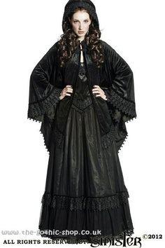 the-gothic-shop.uk