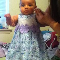 Cute baby outfit :)