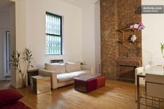 large1 bedroom loft great location in New York from $150 per night