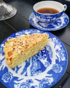 Solskinnskake! I Love Food, Food And Drink, Cooking, Dessert, Ethnic Recipes, Cucina, Dessert Food, Kochen, Deserts