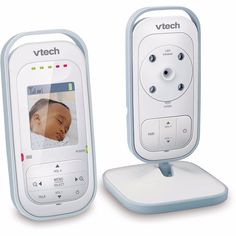 VTech VM311 Digital Video Baby Monitor Color Automatic w/ Night Vision 1 Parent For Great Deals, Visit http://www.ebay.com/usr/usa-select-commerce #babymonitor #nightvision ##babysafety #digitalvideobabymonitor