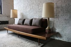 Adrian Pearsall sofa for craft and associates - I need!!
