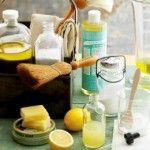 Homemade cleaning products that will save you money & I hope better for the environment and its people...