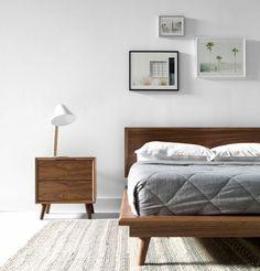 Ideen Für Betten Für Moderne Kleine Schlafzimmer | Pinterest | Kleines  Schlafzimmer, Schlafzimmermöbel Und Kopfteile