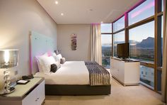Executive Room - African Pride Crystal Towers Hotel & Spa