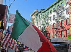 Fotografía: Clara Hernandez Korai - Little Italy Little Italy, Madrid, Spain, Fair Grounds, Vacation, Fun, Travel, Life Symbol, New York City