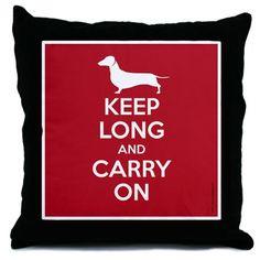 Keep long