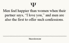 Psychology Facts. Awww this is adorable