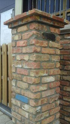 Brick columns to go ready to install 786 210 1665 miami columns